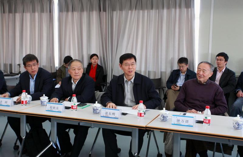工业装备结构分析国家重点实验室召开第五届学术委员